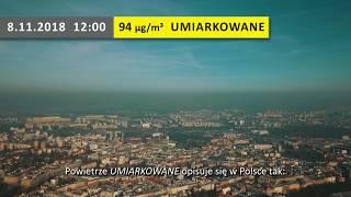 ŻELAZNE PŁUCA POLAKÓW - SKALA MASKUJE PROBLEM!