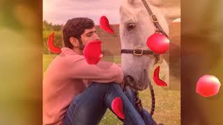 Fazza. lovely (Billie Eilish ft. Khalid) Video