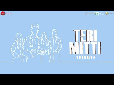 Teri Mitti - Tribute | Akshay Kumar | B Praak | Arko | Manoj Muntashir | Kesari | Zee Music Company