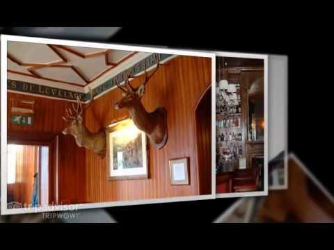 Scotland Travel, St. Andrews, Scotland Highland, Torridon, Portree, Gleneagles Resort