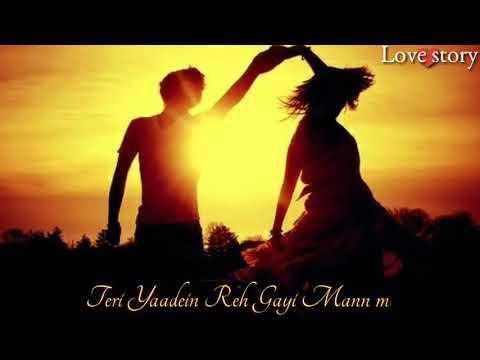 Tasveer Teri Nainan Mein Lyrics Version || WhatsApp Status Video ||