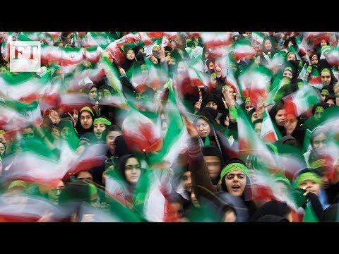 Iran's revolution — 40 years on Mp3