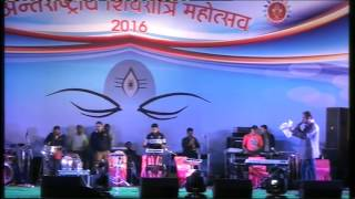 Live Webcast 4th Cultural Night Mandi Shivratri 2016