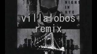 The Horrorist - One Night in New york City - Ricardo Villalobos remix