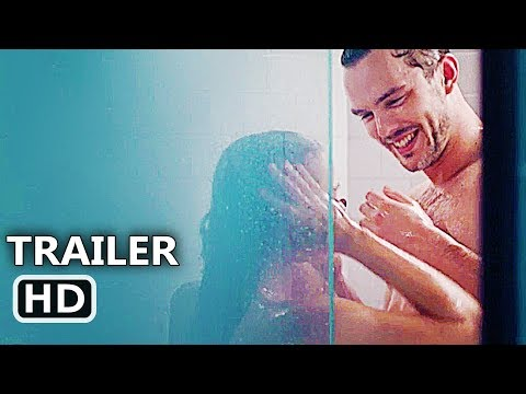 NEWNESS   2017 Nicholas Hoult, Romance, Movie HD