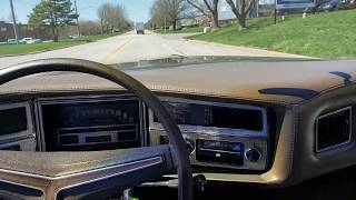 1972 Buick Riviera for sale test drive