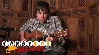 Gareth Pearson - Paranoid Android (Radiohead) - Solo Acoustic Guitar