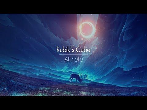 [한글번역] Athlete - Rubik's Cube