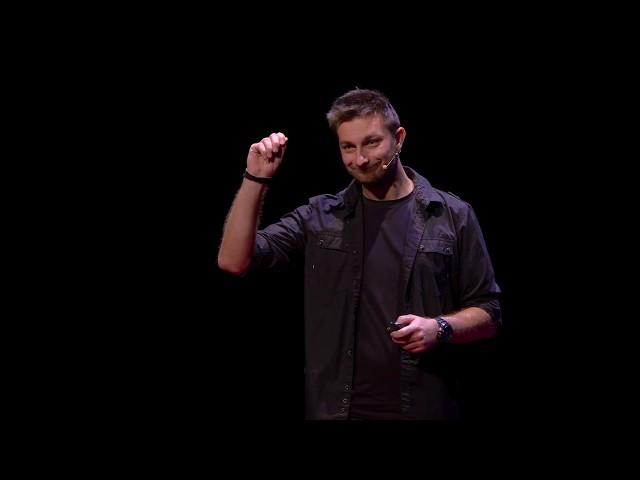 How to be adventurous | Slaven Vincetić | TEDxZagreb