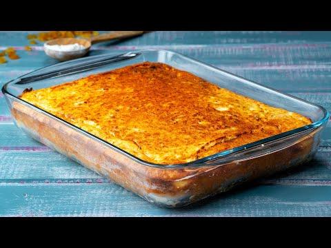 découvrez-une-recette-de-tarte-sans-pâte-et-avec-une-consistance-de-fromage-riche!|-savoureux.tv