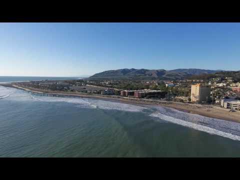 Visit Ventura, California!