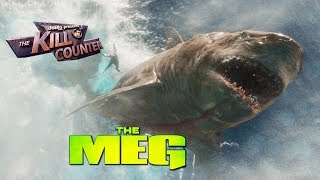 The Meg - The Kill Counter