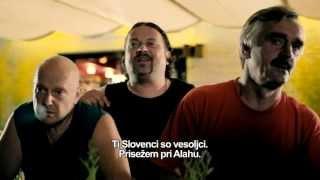 Čefurji raus! - trailer 04