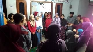 Lagu Indonesia Raya terbaru lucu 2016