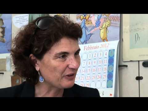 Napoli - Confessioni di un killer, intervista a Daniela De Crescenzo (22.04.12)