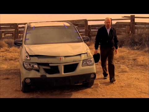 Breaking Bad - Final Episodes - Trailer