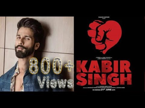 Shahid Kapoor has NOT agreed to any project post Kabir Singh || By Waqas Khan Mp3