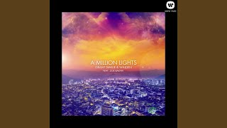 A Million Lights (feat. Zoë Badwi) (Bauer & Lanford Remix)