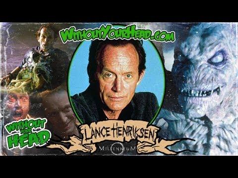 Lance Henriksen interview