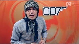 Обзор фильма «007: Координаты «Скайфолл» от Ентернетной бабки
