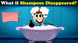 What if Shampoos Disappeared? | #aumsum #kids #science #education #children