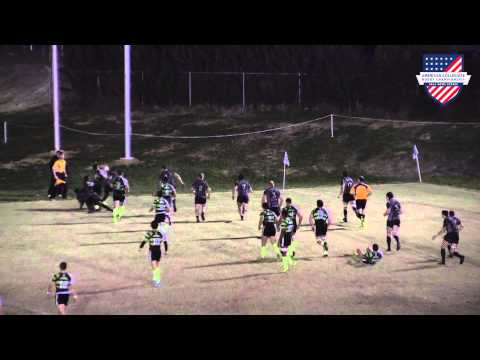ACRC Bowl Series Main Event: Life vs Army Rugby