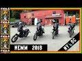 NY Dyna Crew & NEMM!!