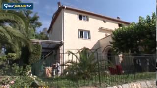 GOLF PLUS VOYAGES   Club Med Opio en Provence