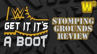WWE Stomping Grounds 2019 Review  Wrestling With Wregret