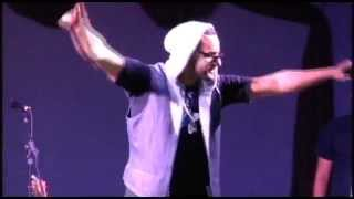 Dile Melvin Ayala en vivo Esteli Nicaragua