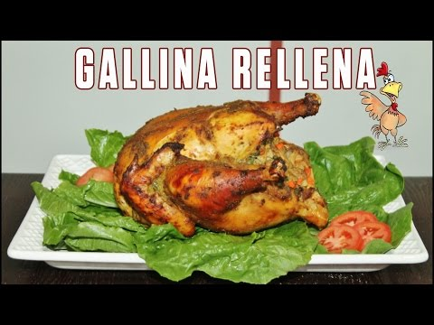 cocinar gallina