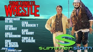 STW #170: Summerslam 2004