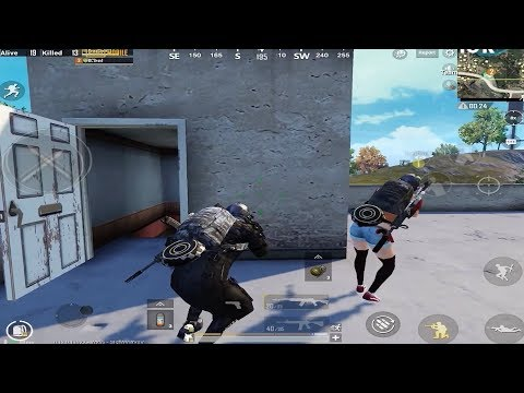 pubg-mobile-android-gameplay-#47