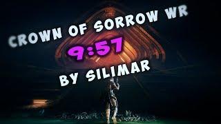 Crown Of Sorrow WR Speedrun [09:57] by Silimar