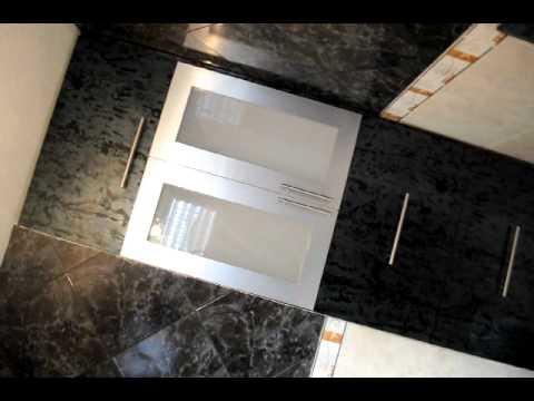 Mueble para ba o excelente para organizar tus articulos de limpieza youtube - Articulos para bano ...