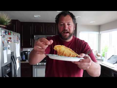 Ultimate Waffle Bowl Maker - Gadget #1 | Ty the Gadget Guy
