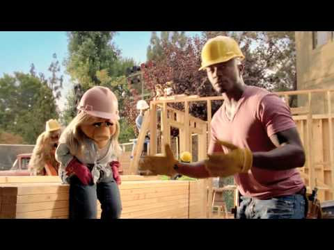 TV Spot Featuring Taye Diggs