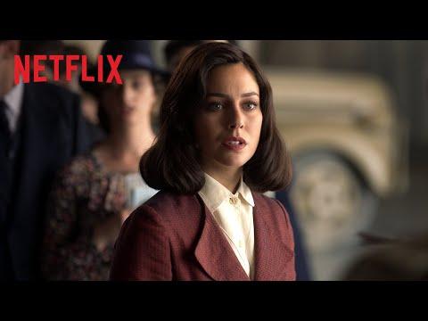 Las chicas del cable | Laatste seizoen: deel 1 - Trailer | Netflix