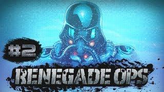 Renegade Ops - Coldstrike:2 [Frost Shock]