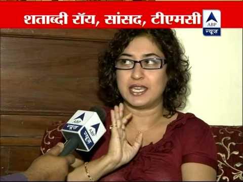 Shatabdi Roy clarifies her association with Saradha chit fund