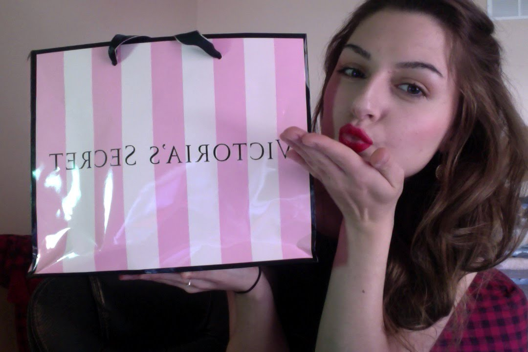 Victoria Secret/Customer Service Roleplay ASMR - Lovely Personal ...