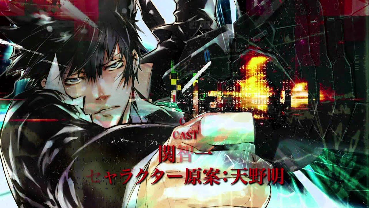 New animation list starting in autumn 2012 - GIGAZINE