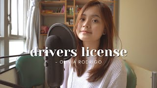 Download DRIVERS LICENSE - OLIVIA RODRIGO   #SEIVABELCOVER