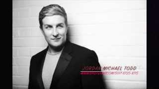 I Want To Break Free - Jordan Michael Todd