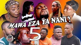 MAWA EZA YA NANI EPISODE 5 THEATRE CONGOLAIS 2020 AVEC ADA, DAVINA,DECOR, FACHER, EYENGA, SEPHORA