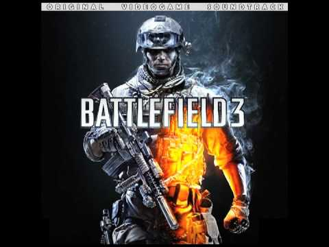 Battlefield 3 Theme Song (Official Soundtrack) Full
