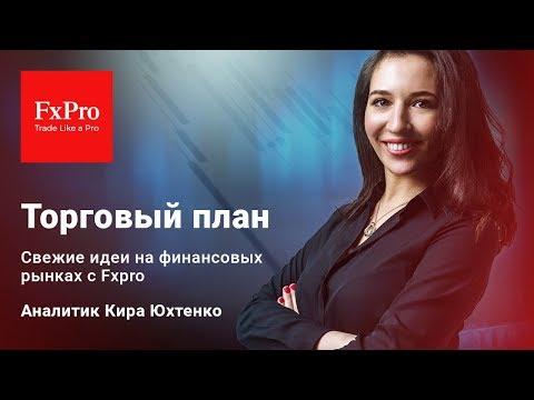 Самое важное за неделю с FxPro: спецобзор от Киры Юхтенко