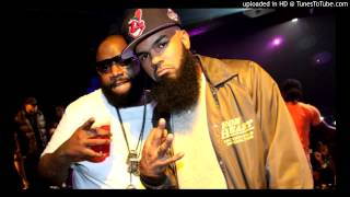 RICK ROSS FT STALLEY-10 JESUS PIECES CDQ
