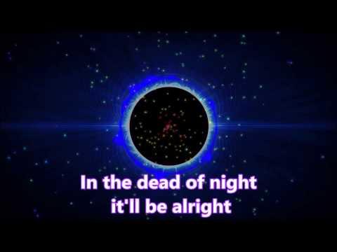 "New Order   ""60 Miles An Hour"" ( Lyrics ) Audio Spectrum"