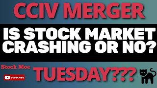 <b>CCIV</b> LUCID MERGER HAPPENING SOON? <b>STOCK</b> MARKET ...